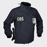 Куртка COUGAR® QSA™+HID™-Soft Shell Windblocker - Navy Blue