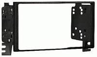 Рамка переходная Metra 95-7321 Hyundai Accent/KIA RIO/Sportage (>09) 2 din