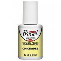 Гель-лак SuperNail ProGel Chickadee