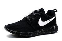 Кроссовки унисекс Nike Rosherun, черный, р. 37 41, фото 1
