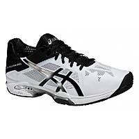 Теннисные кроссовки мужские ASICS GEL-Solution 3 E600N-0190