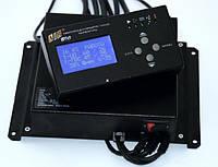 AIR BIO Автоматика для твердотопливного котла 2 насос и подача топлива