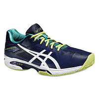 Теннисные кроссовки Asics Gel Solution Speed 3 Clay E601N-5001