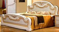 Кровать двухспальная Мартина / Martina Миро Марк 180х200
