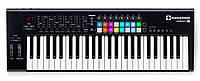 MIDI контроллер Novation LAUNCHKEY 49 MK2