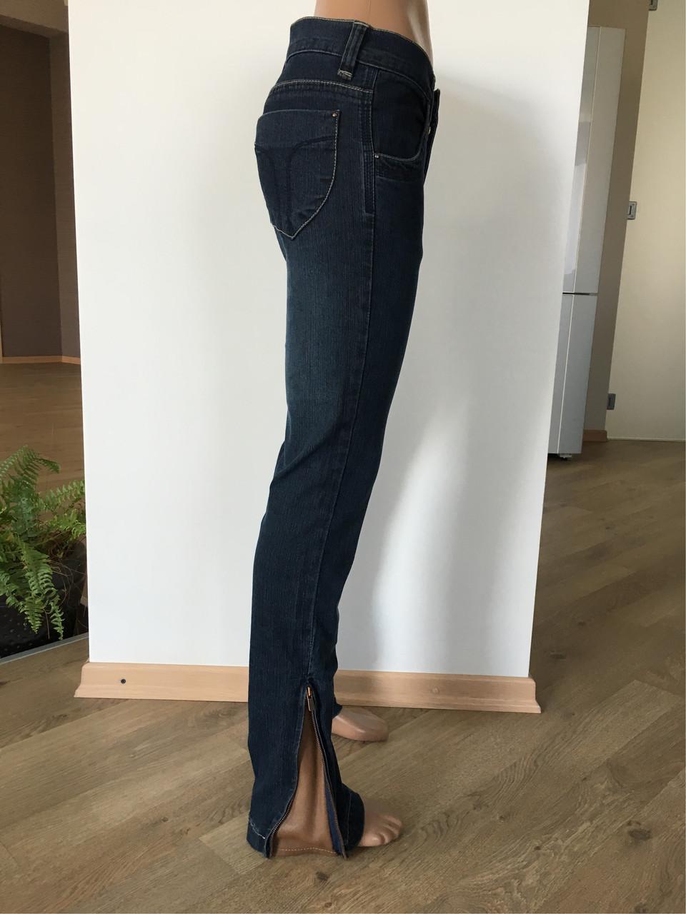 Вставки из ткани и трикотажа как увеличить джинсы в поясе