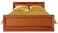 Кровать двухспальная Ларго классик / Largo classic BRW