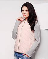 Куртка весенняя x woyz 8604
