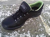 Туфли мужские кожаные Ecco флотар 40 -45 р-р