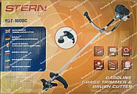 Бензокоса STERN GGT-1600C