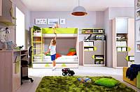 Детская комната Стрелка / Strazalka BRW Польша