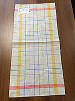 Полотенце  для кухни Лен. размер 35*70 см