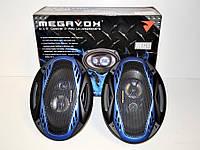 Автоакустика Megavox MCS-9643SR