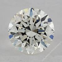 Бриллиант - Муассанит 0.74 Carat. VVS1