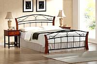 Кровать двухспальная Atlanta / Атланта Signal