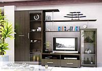 Гостиная Нео 3 Мебель Сервис
