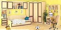Детская комната Дисней Мебель Сервис