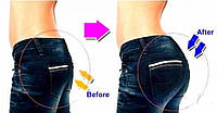 Корректирующие трусики Incredible Curves с эффектом PUSH UP