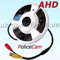 Панорамная камера видеонаблюдения PoliceCam PC-333AHDSony