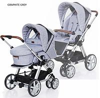 Детская универсальная коляска 2 в 1 ABC Design Turbo Style 6 2016