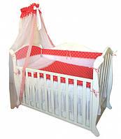 Детская постель Premium P-014 Twins
