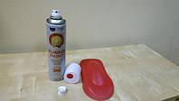 Баллончик жидкой резины Rubber Paint (матовый красный)