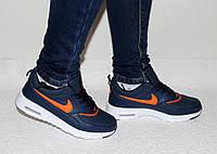 Женские подростковые кроссовки Nike Air Max Thea