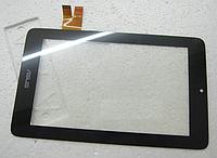 Оригинальный тачскрин / сенсор (сенсорное стекло) для Asus MeMo Pad 7 ME172 ME172V K00W (черный цвет)