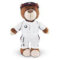 Плюшевый медвежонок BMW New Motorsport Teddy Bear