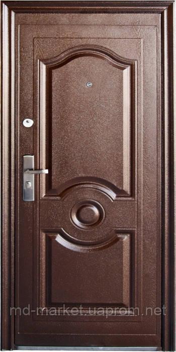 молотковые входные двери