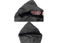 Спальный мешок ANT Турист-Актив 235*90см