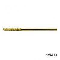 Насадка для фрезера NMM-13 твердосплавная (для искусственных ногтей)