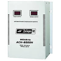 Дніпро-М АСН-8000Н Автоматичний стабілізатор напруги настінний