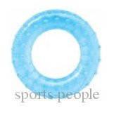 Эспандер-кольцо (бублик), массажный, для детей и женщин.