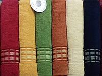 Набор полотенец турция, упаковка 6 шт, Dry Jakarli Selfie