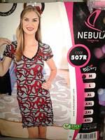 Ночнушка платье вискоза 507 R , 507 V
