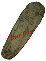 Мешок спальный MIL-TEC Commando Olive -10С 14102001