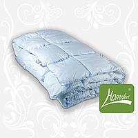 """Одеяло 1,5евро """"Лебяжий пух Snow"""" (155х215)"""