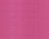Гофрированная бумага, цвет  малиновый (50 х 250 см)