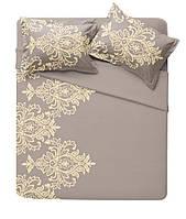 Комплект постельного белья из натурального сатина люкс (100%)