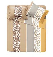 Комплект постельного белья, сатин люкс (100% хлопок,)