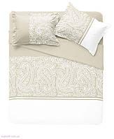 Комплект постельного белья, сатин люкс (100% чесаный котон,)