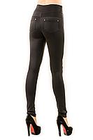 Модные женские лосины леггинсы утяжка с высокой посадкой в расцветках, р-ры 42 - 62