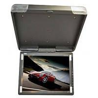 Автомобильный потолочный монитор OP-1599, телевизор
