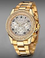 Женские часы наручные Rolex Daytona Gold
