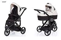 Детская универсальная коляска 2 в 1 ABC Design Cobra Plus 2016