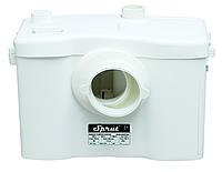 Бытовая канализационная установка Sprut WCLIFT 600/2F Hot