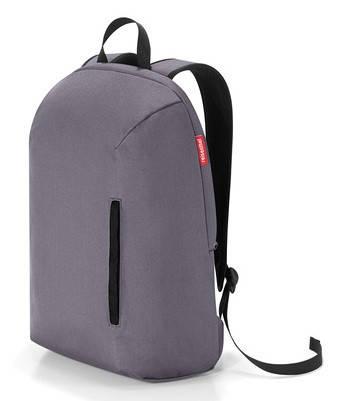 Городской практичный рюкзак для ноутбука на 20 л Reisenthel RC 7033-graphite