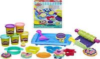 """Play-Doh Игровой набор """"Магазинчик печенья"""", B0307"""