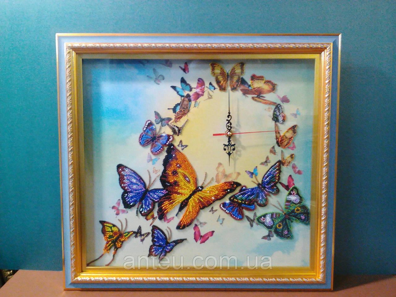 Своими руками раму для бабочек